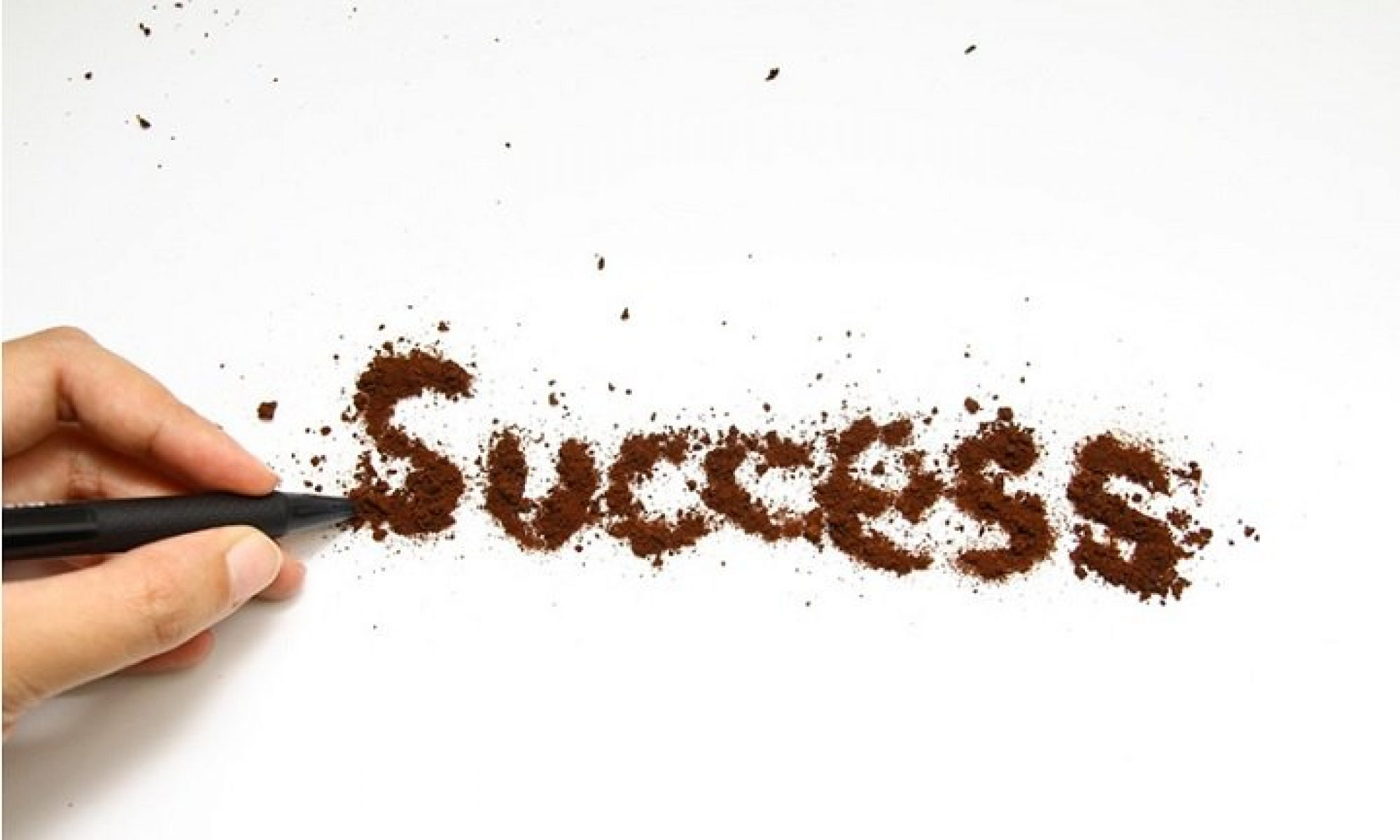 dream is the sign of success